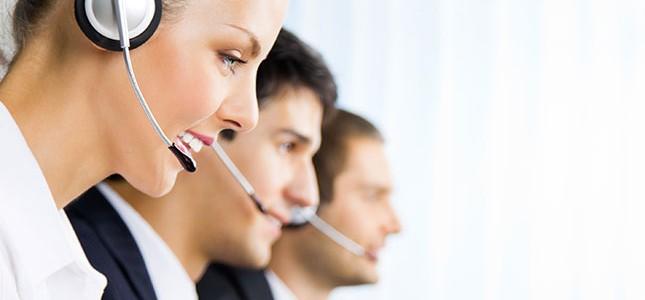 segreteria da remoto, call center, lavoro agile